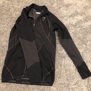 Gymshark pullover
